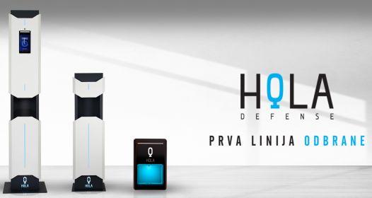 Cover slika niške IT firme HOLA SYSTEMS