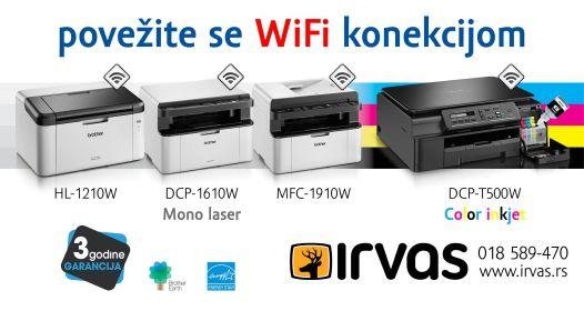Cover slika niške IT firme IRVAS International
