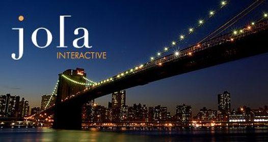 Cover slika niške IT firme Jola Interactive