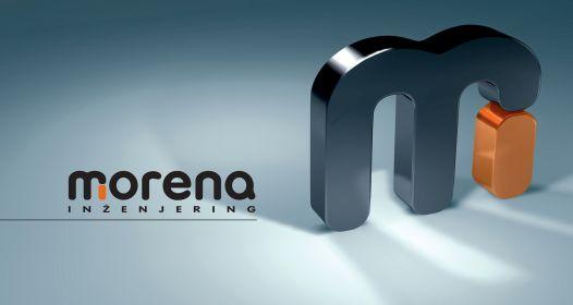 Cover slika niške IT firme Morena Inženjering