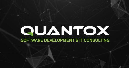 Cover slika niške IT firme Quantox Technology