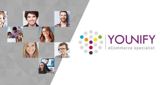 Cover slika niške IT firme Younify