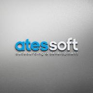 Logo niške IT firme Ates soft