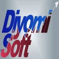 Logo niške IT firme Diyomi soft