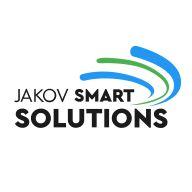 Logo niške IT firme Jakov Smart Solutions