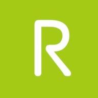 Logo niške IT firme Roommateor