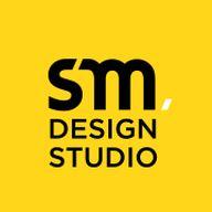 Logo niške IT firme SMDesign Studio
