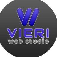 Logo niške IT firme Vieri Web Studio