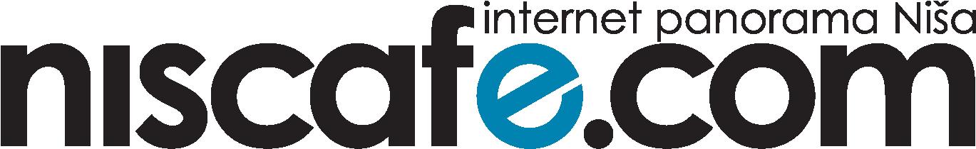 NisCafe - logo