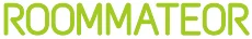 Roommateor - logo